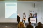 NeuRA FallScreen+ event: Fallscreen+ tool in use 2